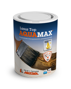 Aquamax Lasur Top