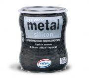 HEAVY METAL SILICON