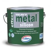 HEAVY METAL SILICON EFFECT